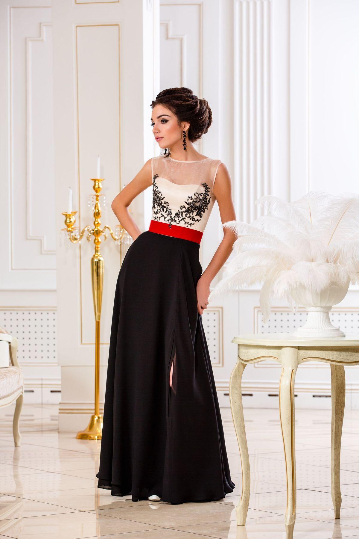 Вечерняя Мода Платья Чебоксары