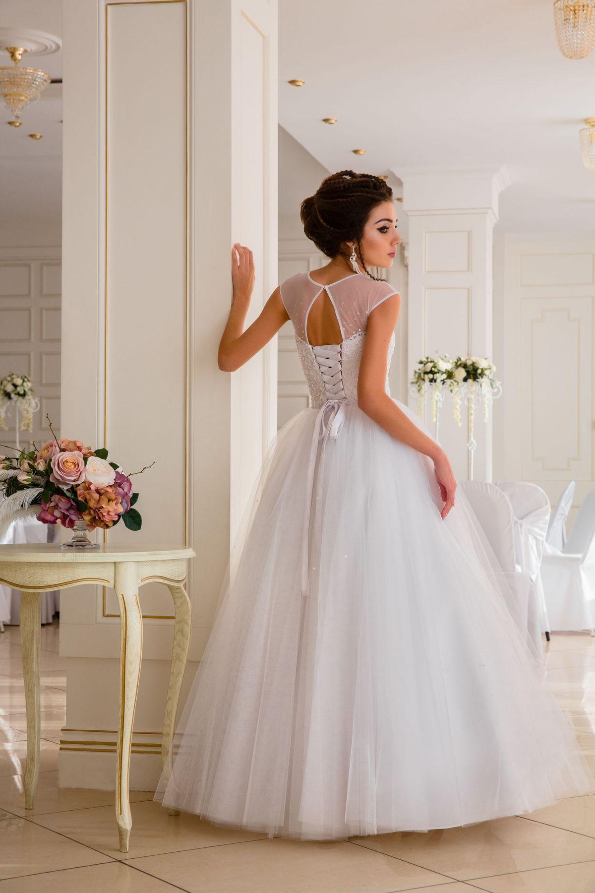 Свадебные Платья В Салавате