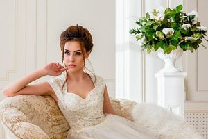 27393534582 Авторская коллекция свадебной и вечерней одежды Татьяны Шароновой
