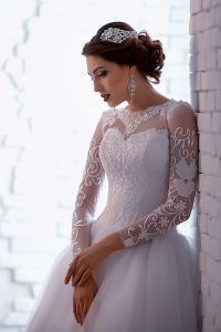 8ce4f432ba8 Свадебные платья